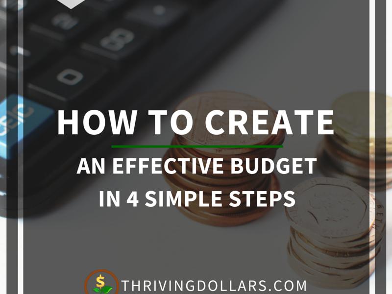 Effective Budget - LTEM
