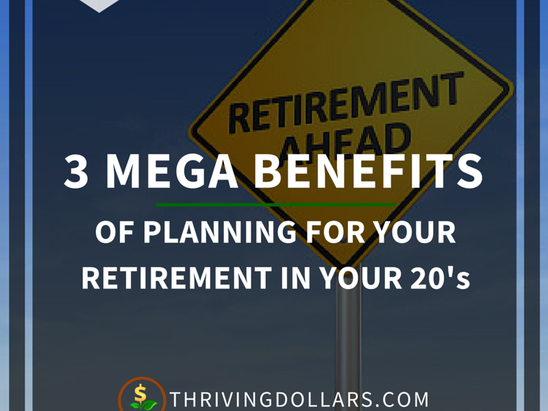 Retirement Planning in Your 20's